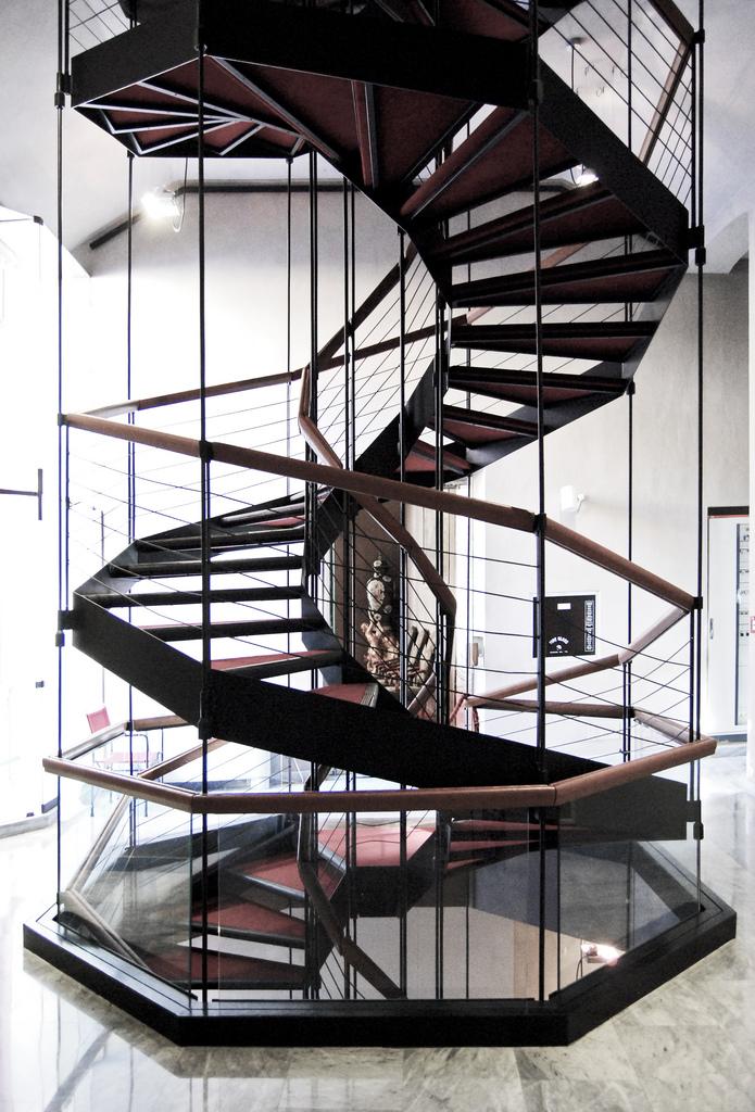 Escalier Albini