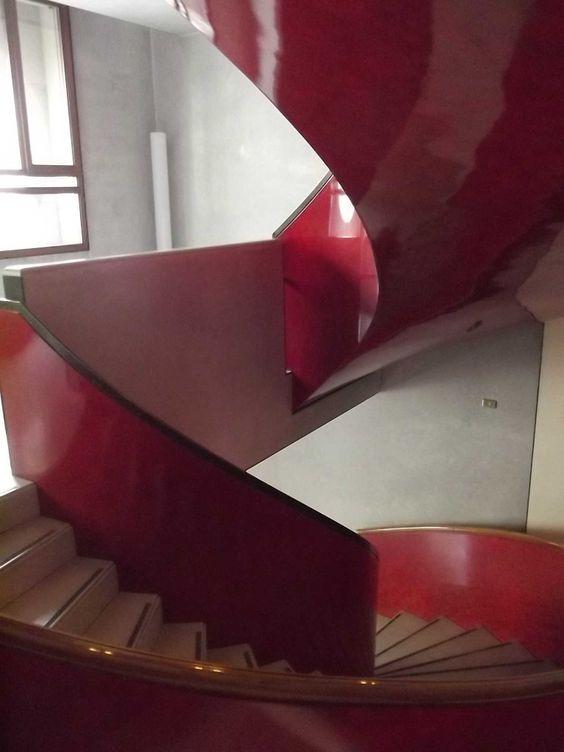 Scarpa Stair